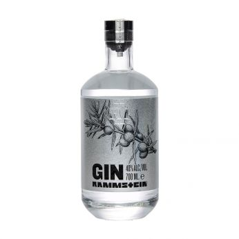 Rammstein Gin 70cl