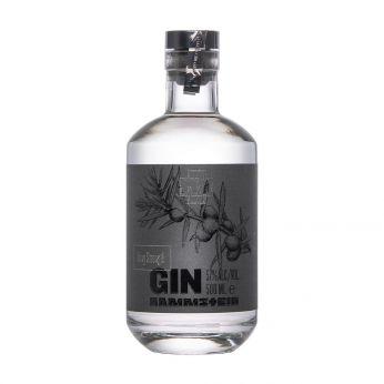 Rammstein Navy Strength Gin 50cl
