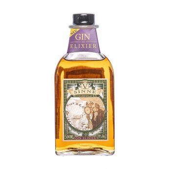 V-Sinne Gin Elixier Schwarzwald Gin 50cl