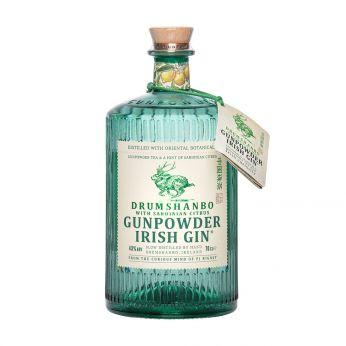 Drumshanbo Gunpowder Irish Gin with Sardinian Citrus 70cl