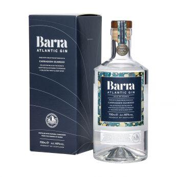 Barra Atlantic Gin 70cl
