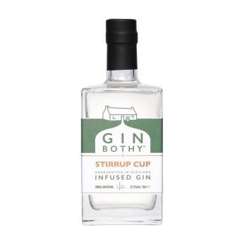 Gin Bothy Stirrup Cup Gin 70cl