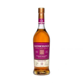 Glenmorangie 12y Malaga Cask Finish Barrel Select Release Single Malt Scotch Whisky 70cl