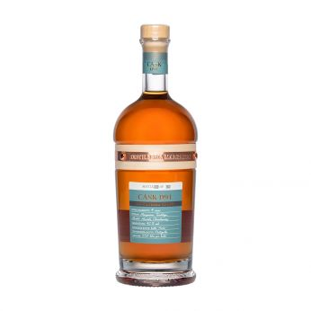 Marzadro 4y Single Cask #091 not filtered Grappa Riserva 70cl