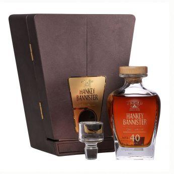 Hankey Bannister 40y bot.2013 Blended Scotch Whisky 70cl
