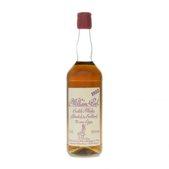 William Peel 1952 32y Blended Scotch Whisky 75cl
