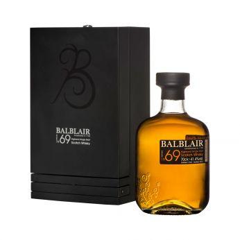Balblair 1969 1st Release bot.2012 70cl