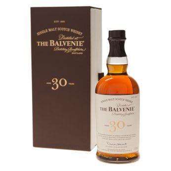 Balvenie Thirty 30y Single Malt Scotch Whisky 70cl