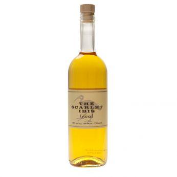 The Scarlet Ibis Rum 75cl