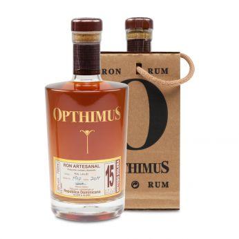 Opthimus 15y 70cl