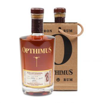 Opthimus Rum 18y 70cl