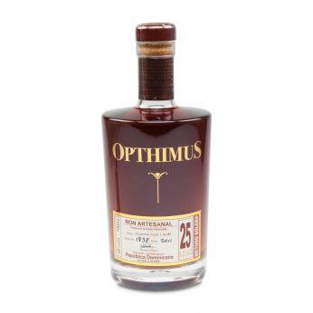 Opthimus Rum 25y 70cl