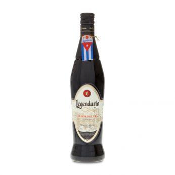 Legendario 7y Elixir Liqueur 70cl