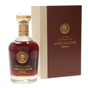 Diplomatico Ambassador Selection Rum 70cl