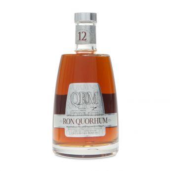 Quorhum 12 anos Solera Rum 70cl
