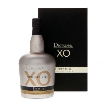 Dictador XO Perpetual 70cl