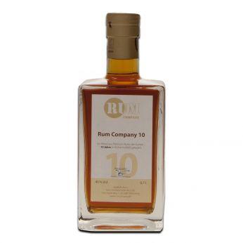 Rum Company 10y 70cl