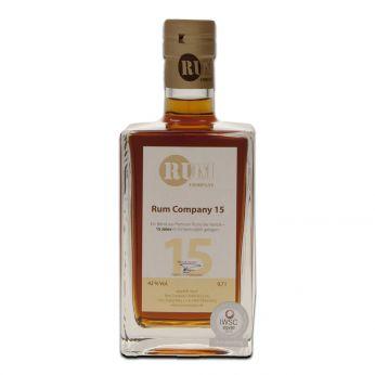 Rum Company 15y 70cl