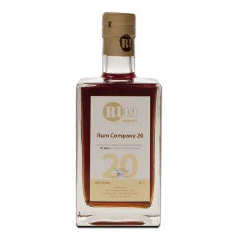 Rum Company 20y 70cl