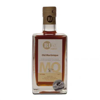 Rum Company Old Martinique 70cl