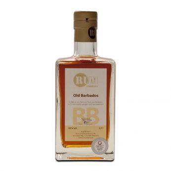 Rum Company Old Barbados 70cl