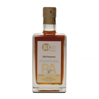 Rum Company Old Panama 70cl
