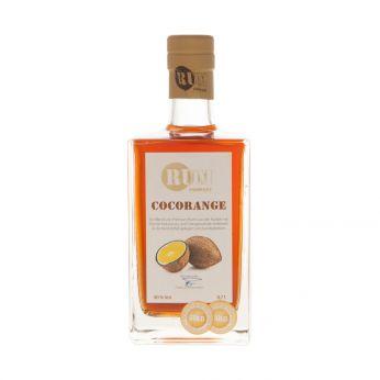 Rum Company Cocorange 70cl
