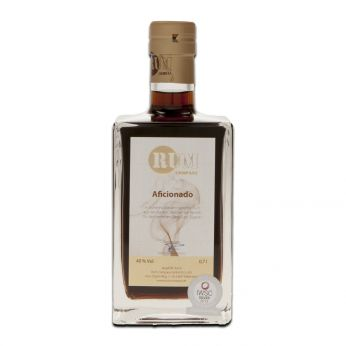 Rum Company Aficionado 70cl