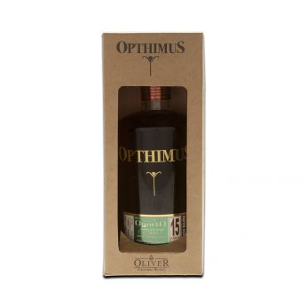 Opthimus Rum 15y Oporto Graham's Port Cask Finish 70cl