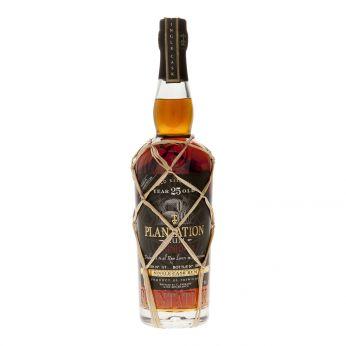 Trinidad 25y Cognac Finish Single Cask Plantation 70cl