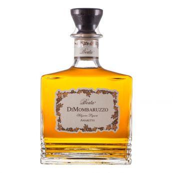 Berta DiMombaruzzo Amaretto Liquore Dolce 70cl