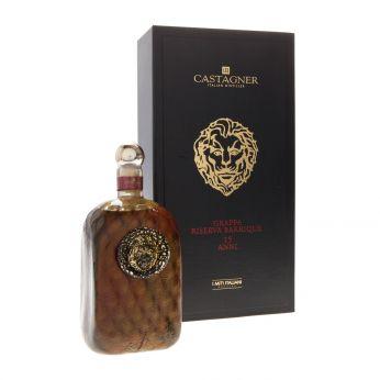 Castagner Mito 15 anni Edition 2014 Grappa Riserva Barrique 100cl