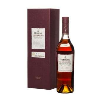 Hennessy Private Reserve 70cl
