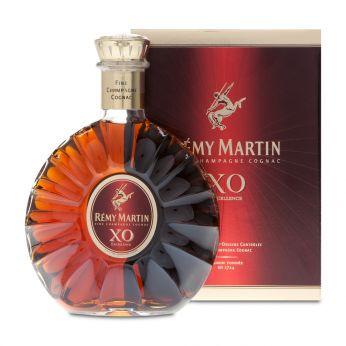 Remy Martin XO Excellence Fine Champagne Cognac 70cl