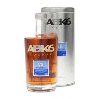 Abecassis ABK6 VS Premium Metalldose 70cl