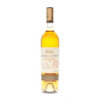 Abecassis Leyrat Fine VS Cognac 70cl
