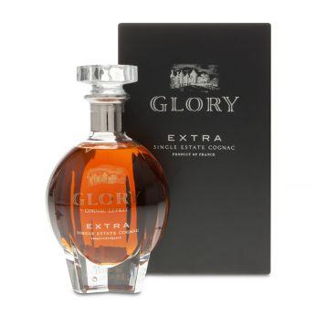 Abecassis Leyrat Glory Extra Cognac 70cl