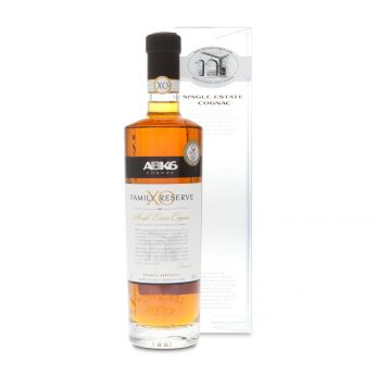 Abecassis ABK6 XO Cognac Family Reserve 70cl