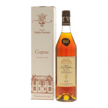 Vallein-Tercinier XO Vieille Reserve Cognac Fine Champagne 70cl
