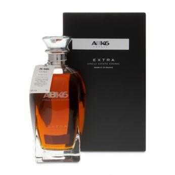 Abecassis ABK6 Extra Cognac 70cl