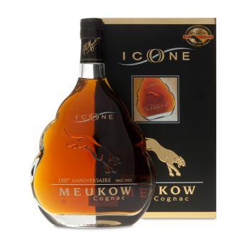 Meukow Icone 150eme Anniversaire Cognac 70cl