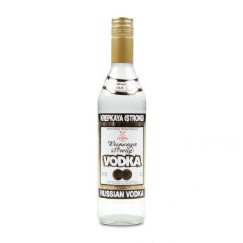 Krepkaya Strong Vodka 50cl
