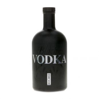 Black Vodka 70cl