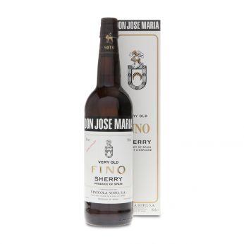 Don Jose Maria Fino 75cl