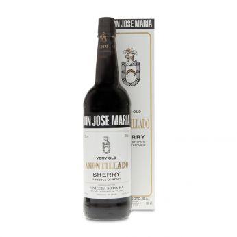 Don Jose Maria Amontillado 75cl
