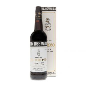 Don Jose Maria Oloroso 75cl