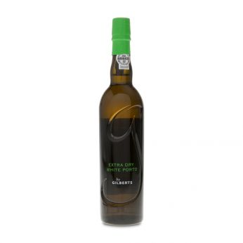 Gilberts White Extra Dry 50cl