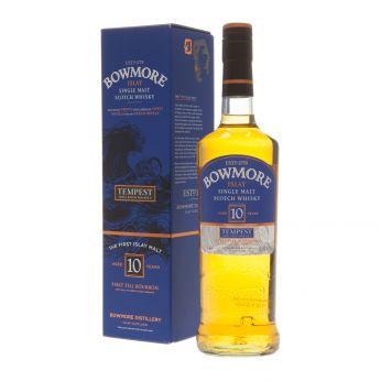 Bowmore 10y Tempest 70cl