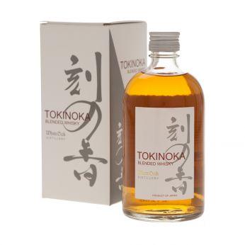 White Oak Tokinoka Blended Japanese Whisky 50cl