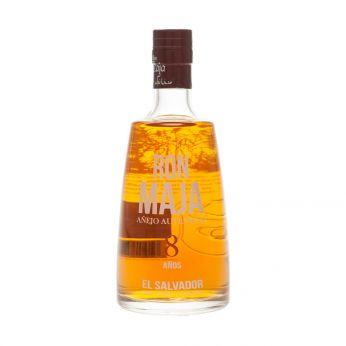 Maja 8 anos Anejo Autentico Rum 70cl